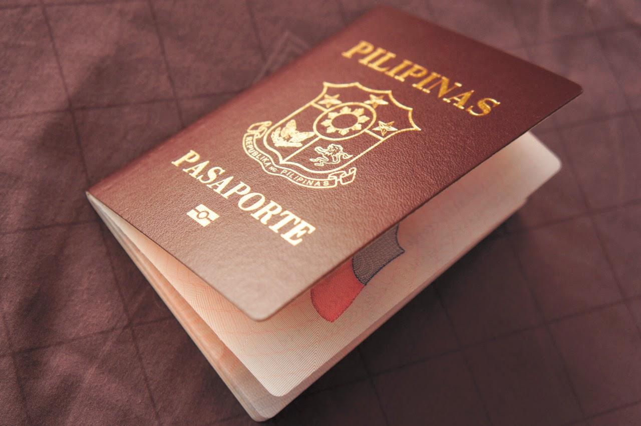 Applying Passport Textbooks versus. Passport Greeting cards