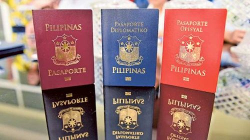 phillipine passport for 10 years validity