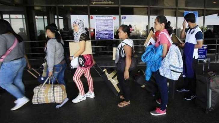 ofw in kuwait to ban