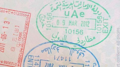 How to get residence visa for your parents in UAE