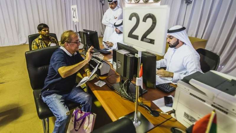 UAE jobseeker visa violators to face strict action