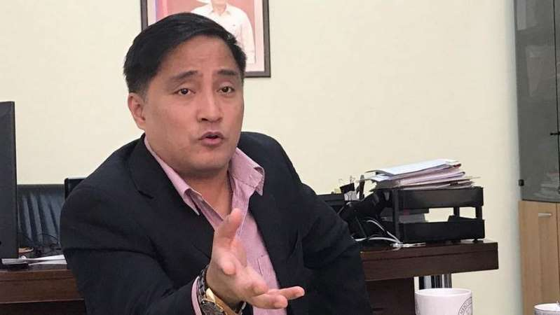 Philippine Consulate assistance to amnesty seekers in UAE